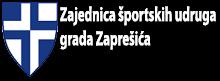 Zajednica športskih udruga grada Zaprešića