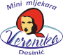 Mini mljekara Veronika Desinić