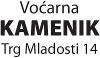 voćarna Kamenik